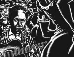 Robert Johnson by Mezzo & Dupont