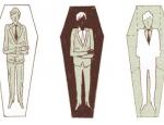 Mijn Begrafenis by Maarten De Saeger