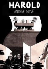 Harold by Antoine Cossé (Retrofit Comics)