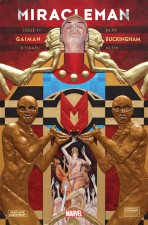Miracleman - Neil Gaiman & Mark Buckingham