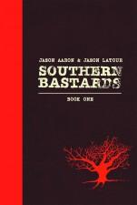 Southern Bastards (Jason Aaron & Jason Latour; Image Comics)