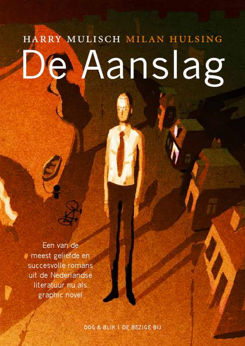 the assault harry mulisch After death (2010) harry mulisch still is a great dutch author, with his 1982 novel  the assault adapted for film as well as this 1992 book the.