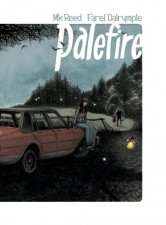 Palefire Dalrymple Reed Staff Pick