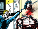 Terror Assaulter: OMWOT by Benjamin Marra (Fantagraphics Books)