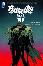 Batman Year 100 HC - Paul Pope