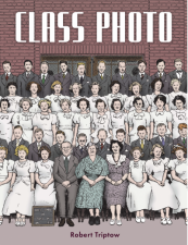 Class Photo by Robert Triptow (Fantagraphics Books)