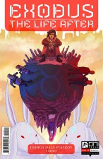 Exodus: The Life After by Joshua Hale Fialkov & Gabo (Oni Press)