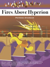 Fires Above Hyperion Cover