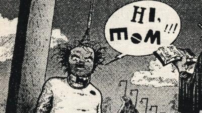 ITITYTSU - Hi Mom