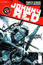 Johnny Red by Garth Ennis & Keith Page (Titan Comics)