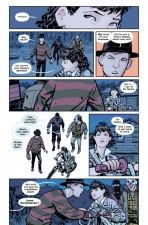Paper Girls - Brian K. Vaughn (W), Cliff Chiang (A) • Image Comics