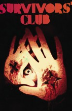 Survivors Club - Lauren Beukes & Dale Halvorsen (W), Ryan Kelly (A) • Vertigo Comics