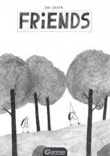 Friends by Jan Soeken (Centrala)