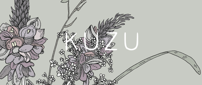 Kuzu - Mitzi Akaha (Big Ugly Robot)