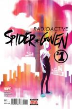 Spider-Gwen - Jason Latour (W), Robbi Rodriguez & Rico Renzi (A) • Marvel Comics