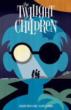 Twilight Children #1 by Gilbert Hernandez & Darwyn Cooke