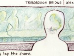 Triborough Bridge (Alexander Rothman), from Over the Line