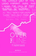 Over the Line (Sidekick Books, ed Chrissy Williams & Tom Humberstone)