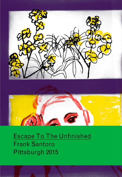 Escape to the Unfinished 2 01small