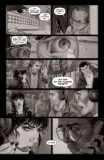 Black Magick (Greg Rucka & Nicola Scott); Image Comics