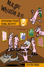 Magic Whistle 3.0 (Alternative Comics)