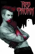 Red Thorn - David Baillie (W), Meghan Hetrick (A), Steve Oliff (C) • Vertigo