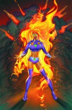 starfire 6 cover