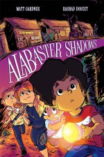 Alabaster Shadows - Matt Gardner (W), Rashad Doucet (A) • Oni Press