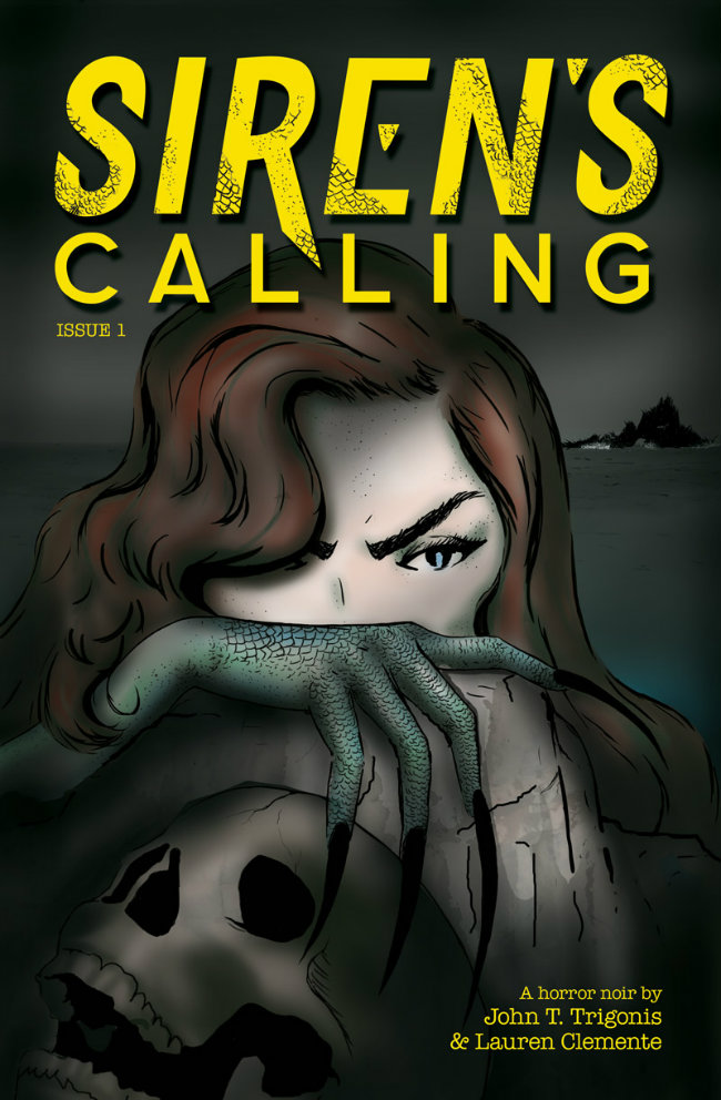 The Calling Sirens - The Calling Sirens