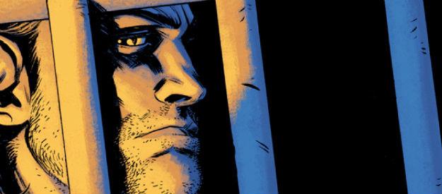 The Violent - Ed Brisson & Adam Gorham (Image Comics)