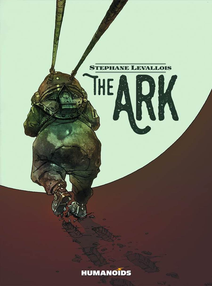 The Ark - Stephane Levallois (W/A) • Humanoids Publishing