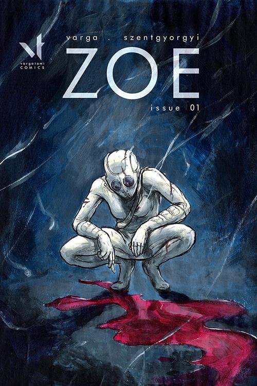 Zoe, by Otto Szentgyorgyi and Varga Tomi