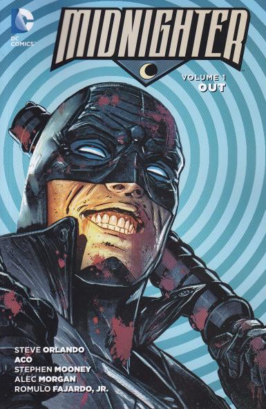 Midnighter - Steve Orlando (W), Aco, Stephen Mooney, Alec Morgan (A) • DC Comics