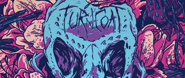 Turncoat - Alex Paknadel (W), Artyom Trakhanov (A) • BOOM! Studios