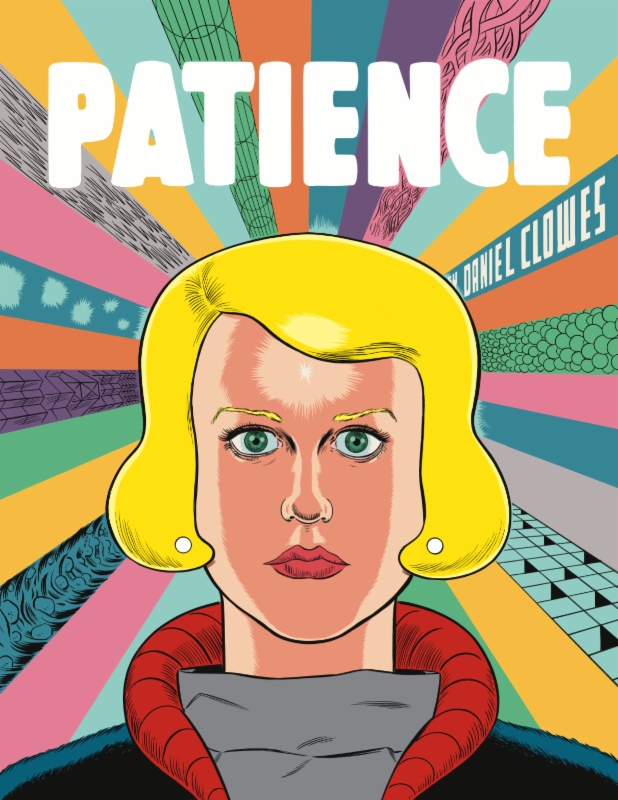 Patience by Dan Clowes (Fantagraphics)