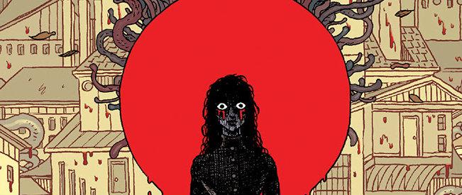 House of Penance by Peter J Tomasi and Ian Bertram (Dark Horse Comics)