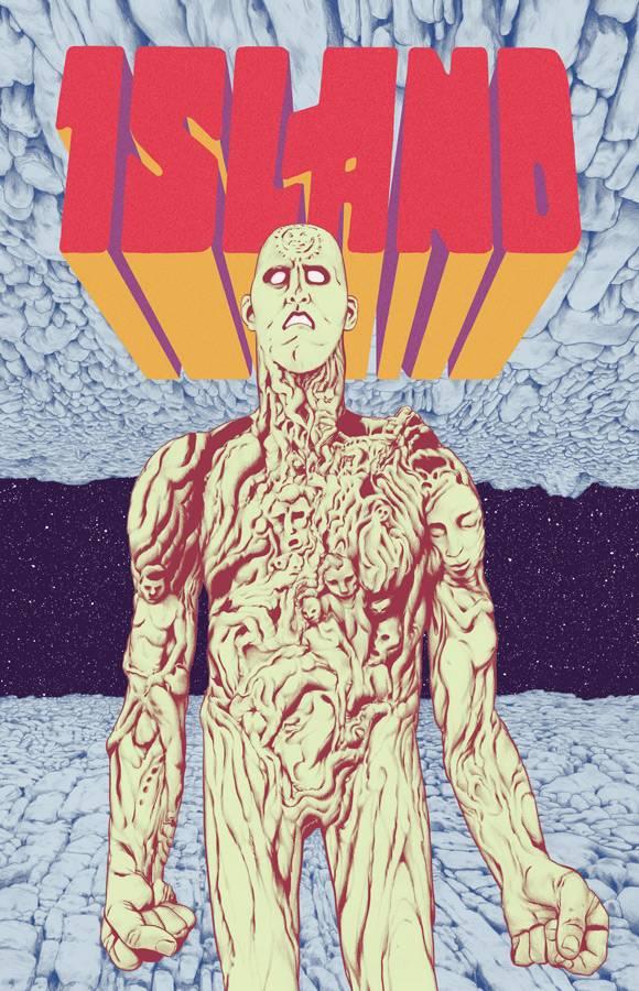 Island - Image Comics