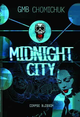 Midnight City - GMB Chomichuk (W/A) • ChiGraphics