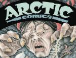 arctic comics 150