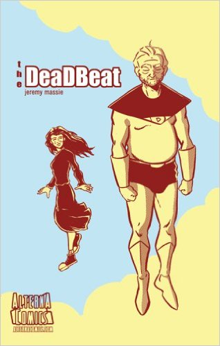 The Deadbeat - Jeremy Massie (W/A) • Alterna Comics