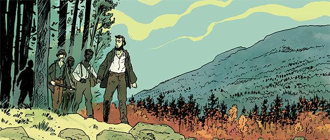Thoreau Banner