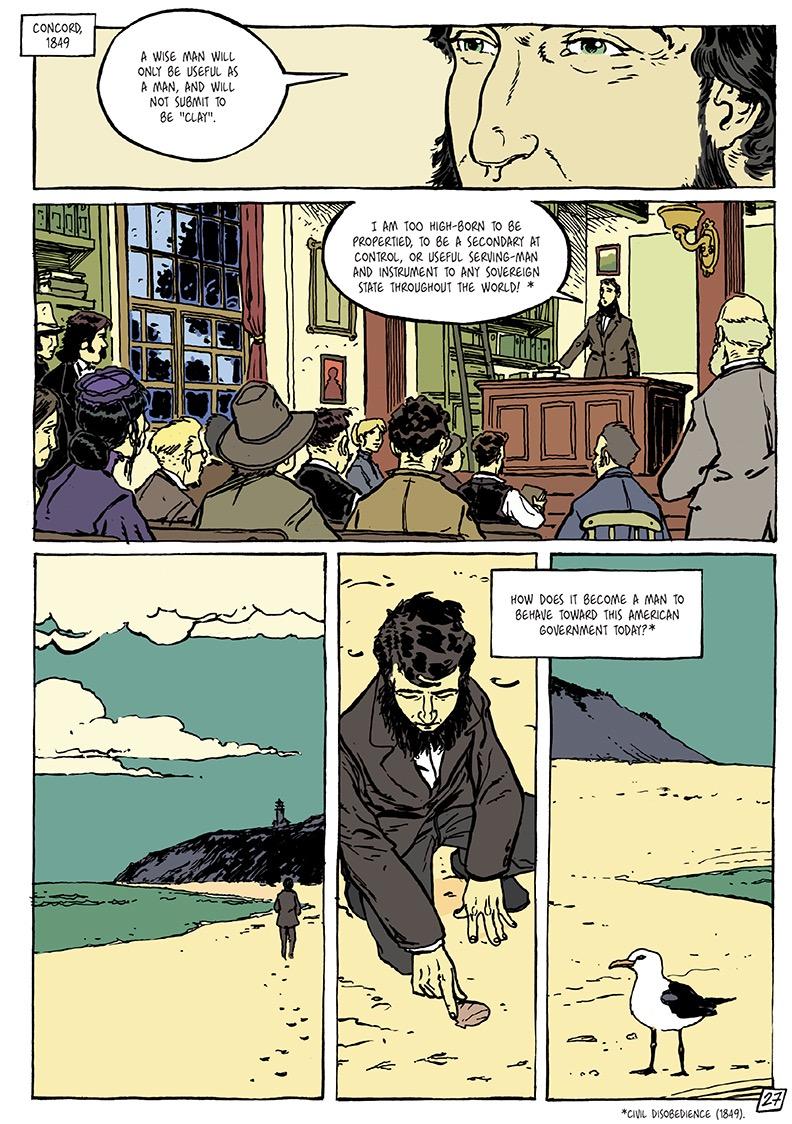 Thoreau p27