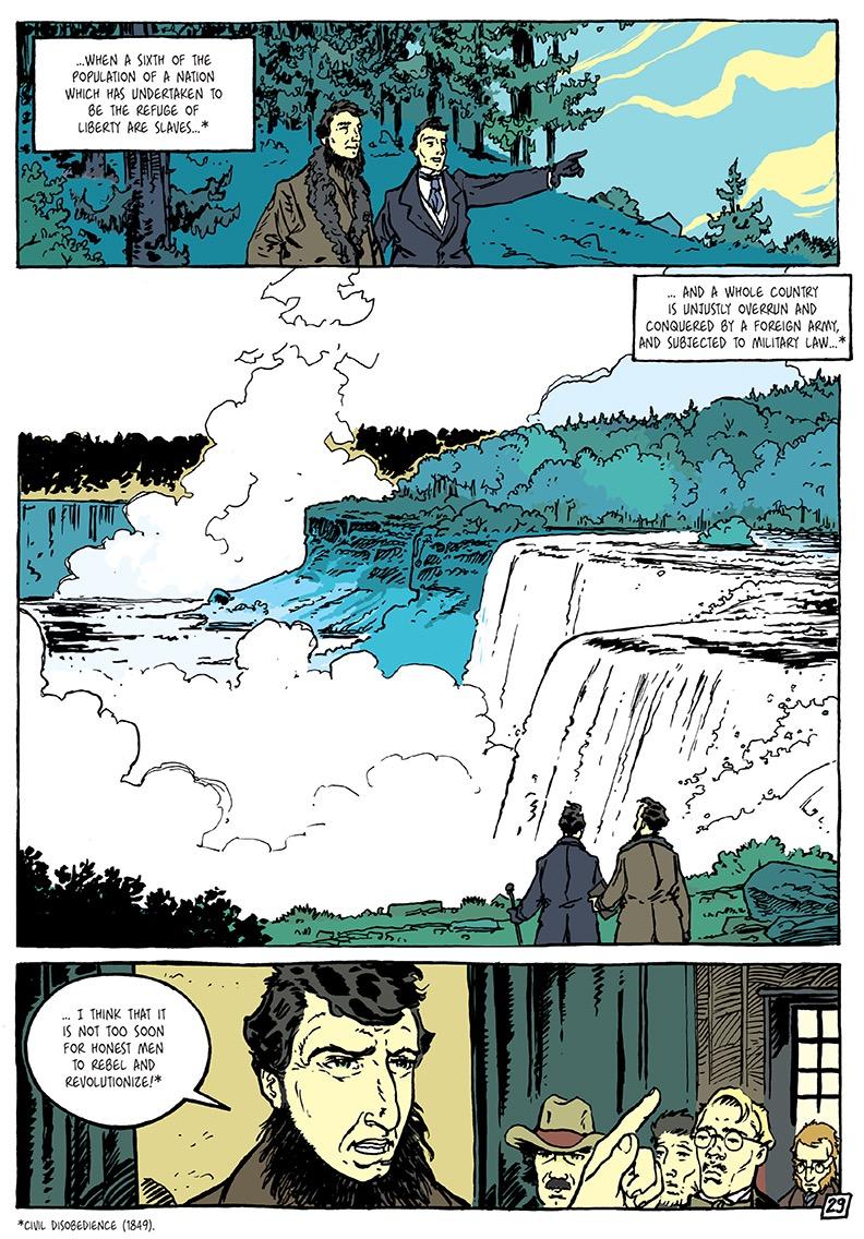 Thoreau p29