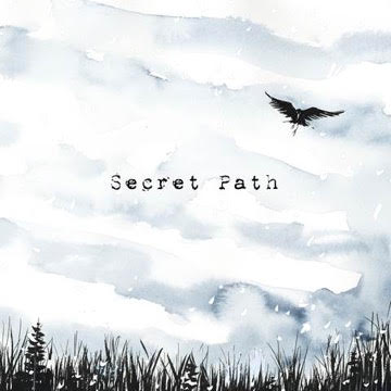 secret-path-album-cover