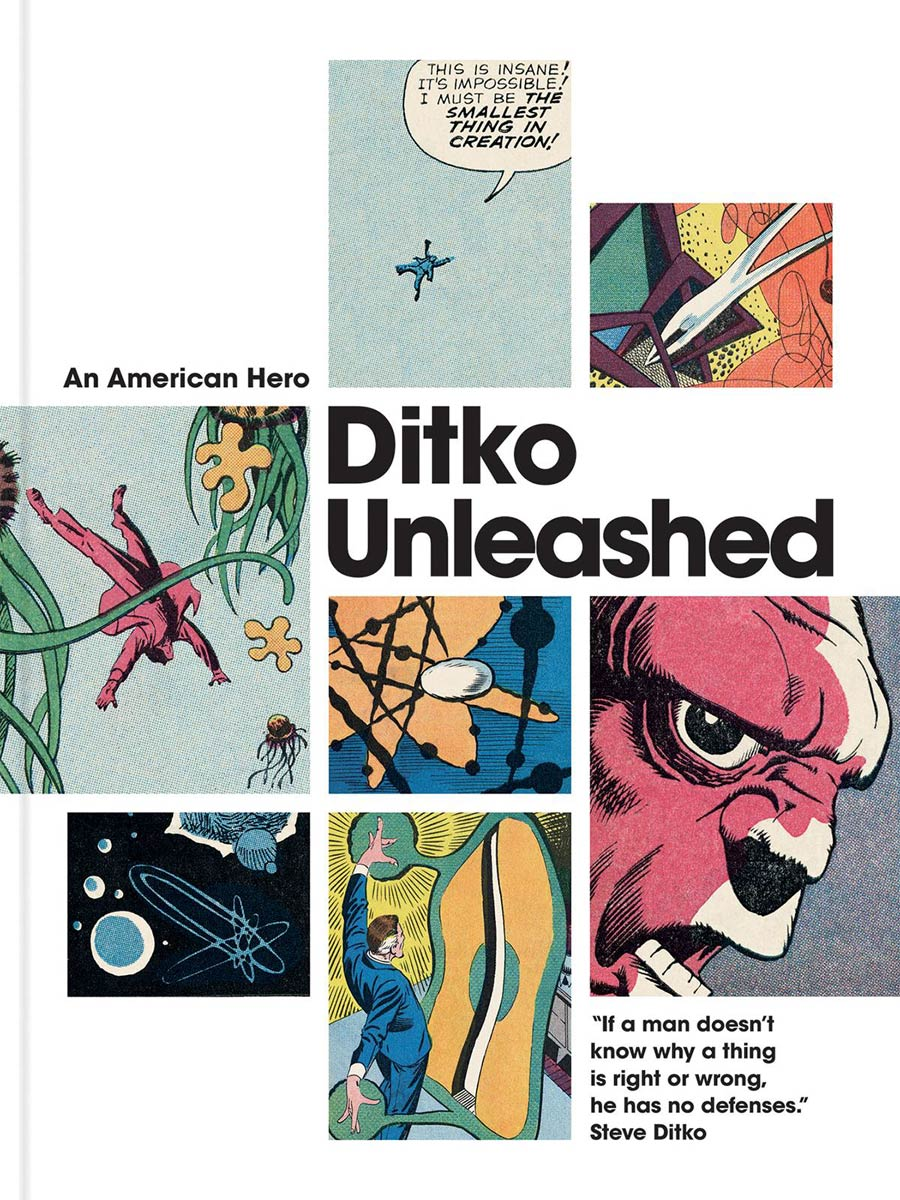 ditko-unleashed-cover