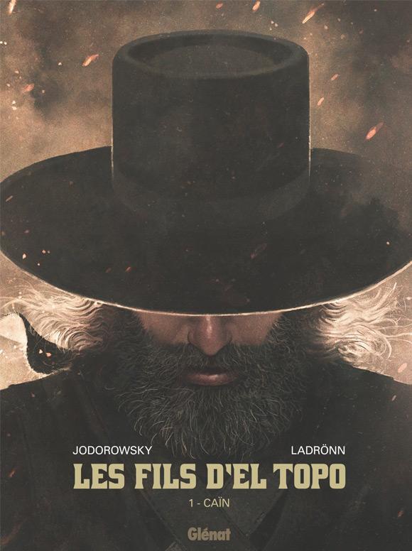 El Topo - Jodorowsky & Ladronn